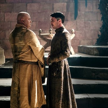 &lt;i&gt;Game of Thrones&lt;/i&gt; Review - &quot;The Climb&quot; (Episode 3.6)