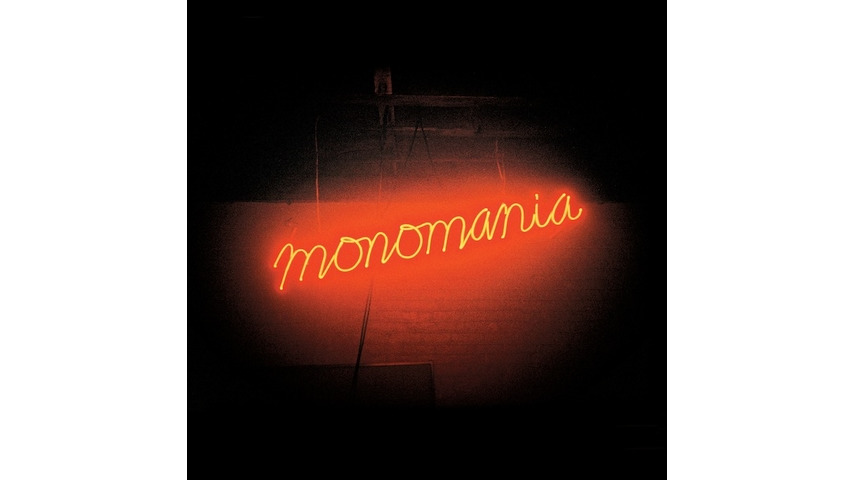 Deerhunter: <i>Monomania</i>