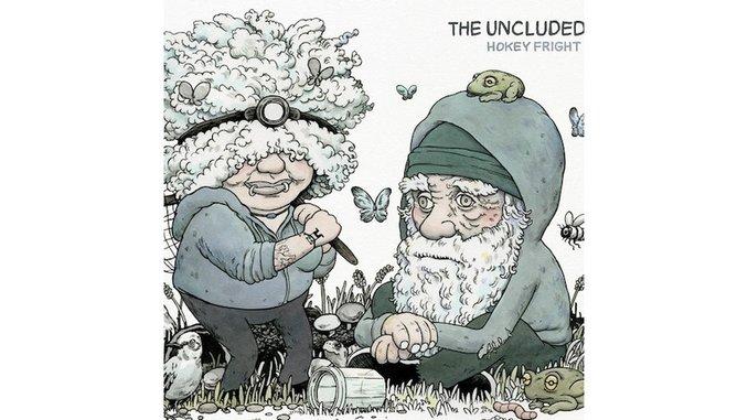 The Uncluded: <i>Hokey Fright</i>