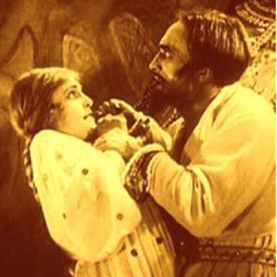A Musical Firefight: SFIFF Rescores Silent Film Classic <i>Waxworks</i>