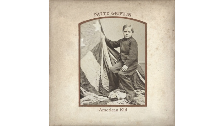 Patty Griffin: <i>American Kid</i>
