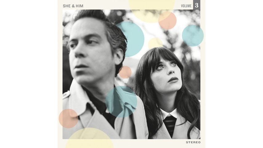 She & Him: <i>Volume 3</i>