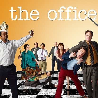 <i>The Office</i> Finale Extended by 15 Minutes