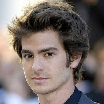 Andrew Garfield To Star In Martin Scorsese's &lt;i&gt;Silence&lt;/i&gt;