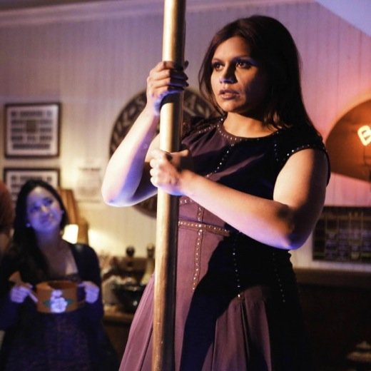 &lt;i&gt;The Mindy Project&lt;/i&gt; Review: &quot;Frat Party&quot; (Episode 1.23)