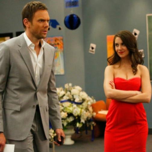 Five Seasons, No Movie: NBC Drops <i>Community</i>