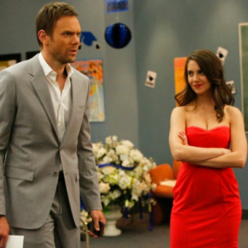Five Seasons, No Movie: NBC Drops <i>Community</i>