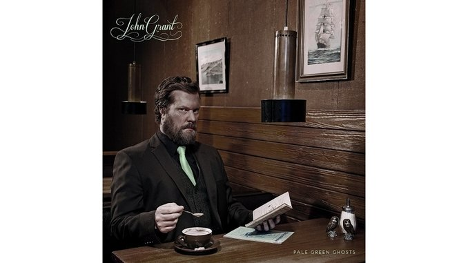 John Grant: <i>Pale Green Ghosts</i>