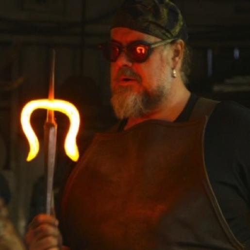 <i>Man At Arms</i>: A Blacksmith Goes Viral