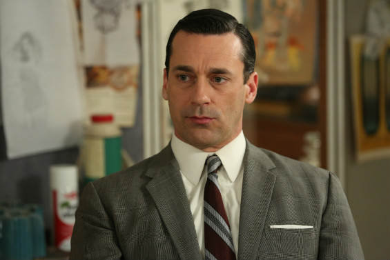 "<i>Mad Men</i> Review: ""Man with a Plan"" (Episode 6.07)"