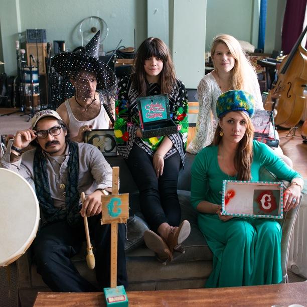Catching Up With Columbus Recording Company's Sarah Bertness, Mackenzie Holway and Rachel Duarte