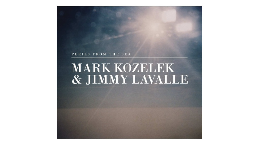 Mark Kozelek and Jimmy LaValle