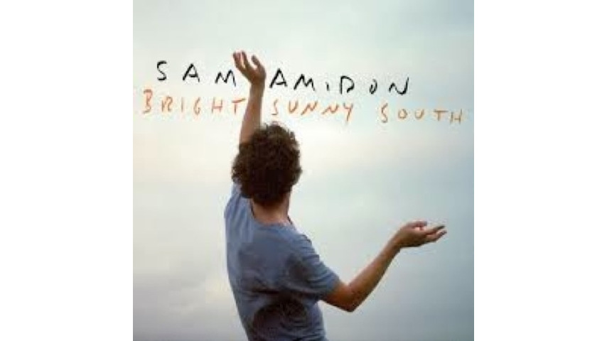 Sam Amidon: &lt;i&gt;Bright Sunny South&lt;/i&gt;