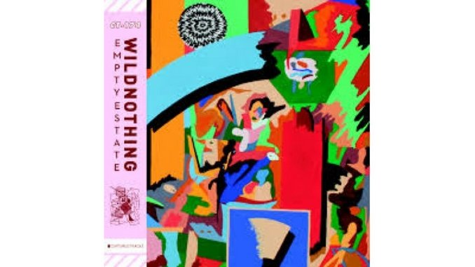 Wild Nothing: &lt;i&gt;Empty Estate&lt;/i&gt; EP