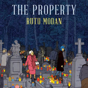 <i>The Property</i> by Rutu Modan
