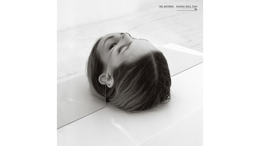 The National: &lt;i&gt;Trouble Will Find Me&lt;/i&gt;