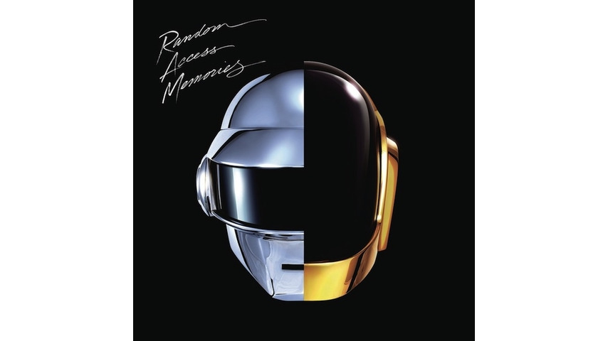 Daft Punk: &lt;i&gt;Random Access Memories&lt;/i&gt;