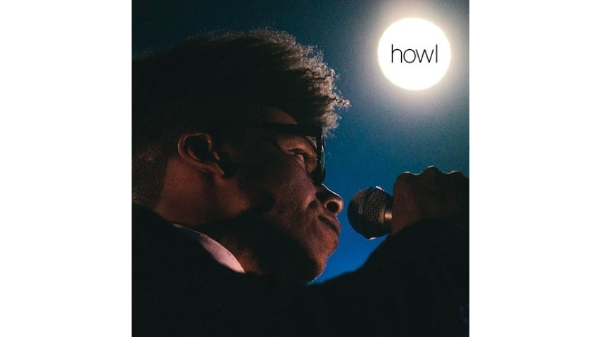 JC Brooks &amp; the Uptown Sound: &lt;i&gt;Howl&lt;/i&gt;