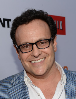 Catching Up With <i>Arrested Development</i> Creator Mitch Hurwitz