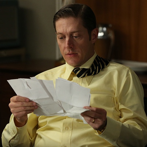 "<i>Mad Men</i> Review: ""The Better Half"" (Episode 6.09)"