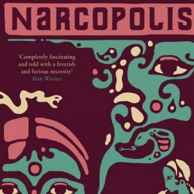 <i>Narcopolis</i> by Jeet Thayil