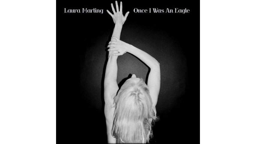 Laura Marling: <i>Once I Was An Eagle</i>