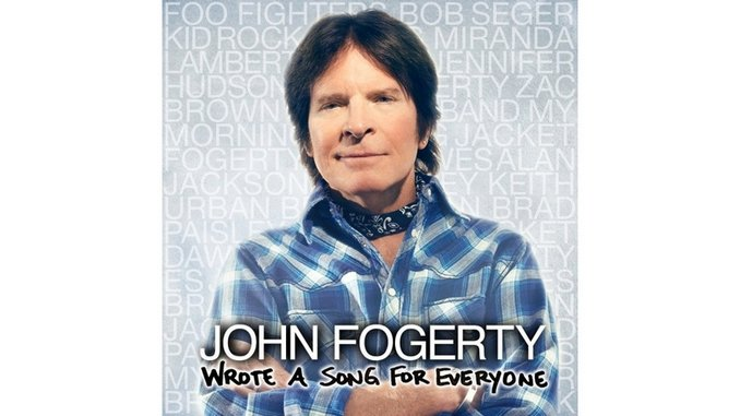 John Fogerty: <i>Wrote A Song for Everyone</i>