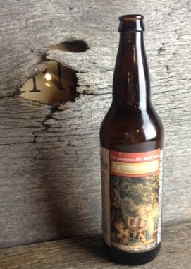 Smuttynose Farmhouse Ale Review