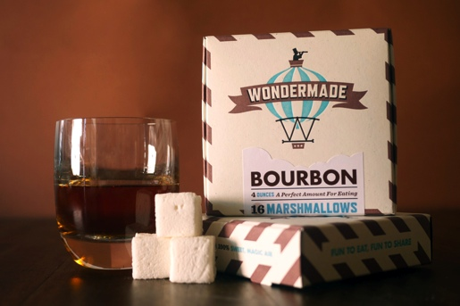 Wondermade: There's More to Marshmallows than a Bunch of Fluff