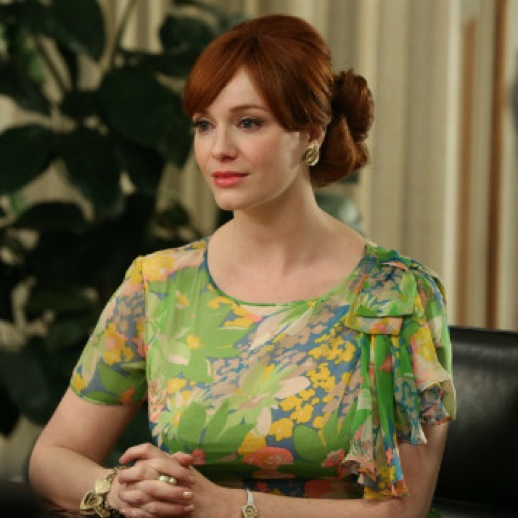 Watch Christina Hendricks Navigate a Modern Office in this Funny or Die Clip