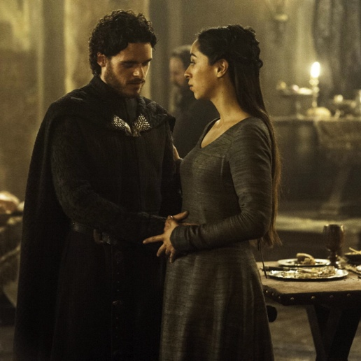 "<i>Game of Thrones</i> Review - ""The Rains of Castamere"" (Episode 3.9)"