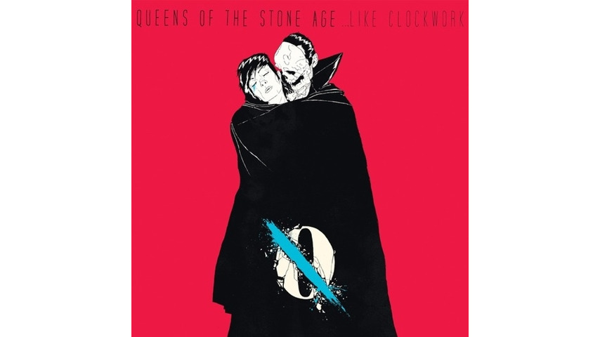Queens of the Stone Age: <i>...Like Clockwork</i>