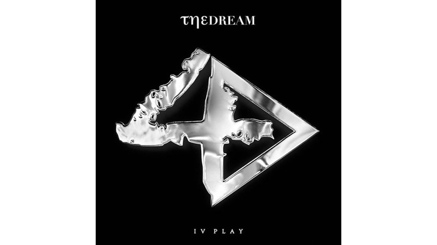 The-Dream: <i>IV Play</i>