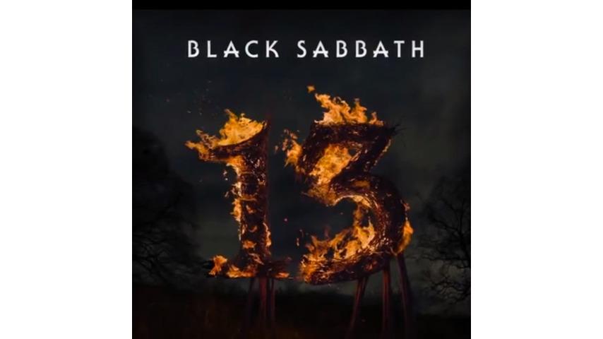 Black Sabbath: <i>13</i>