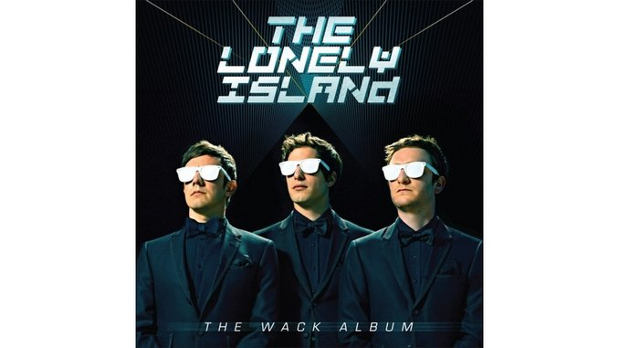 The Lonely Island: <i>The Wack Album</i>