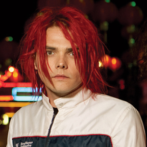 Catching Up With <i>The True Lives of the Fabulous Killjoys</i> Writer Gerard Way