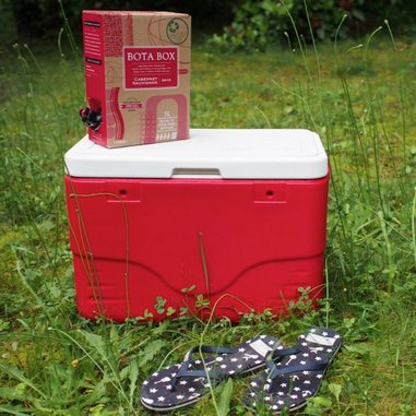 Bota Box 2012 Cabernet Sauvignon Review
