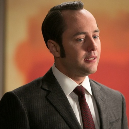 "<i>Mad Men</i> Review: ""The Quality of Mercy"" (Episode 6.12)"