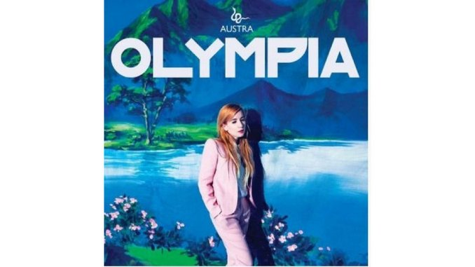Austra: <i>Olympia</i>