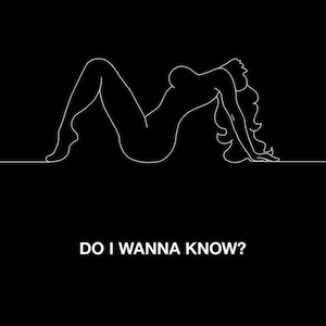 "Arctic Monkeys Release New Single, ""Do I Wanna Know"""