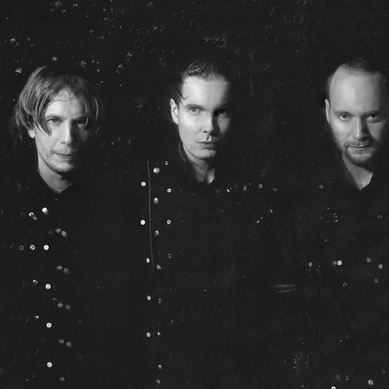 Catching Up With Sigur Rós