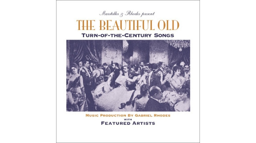 Various Artists: <i>The Beautiful Old</i>