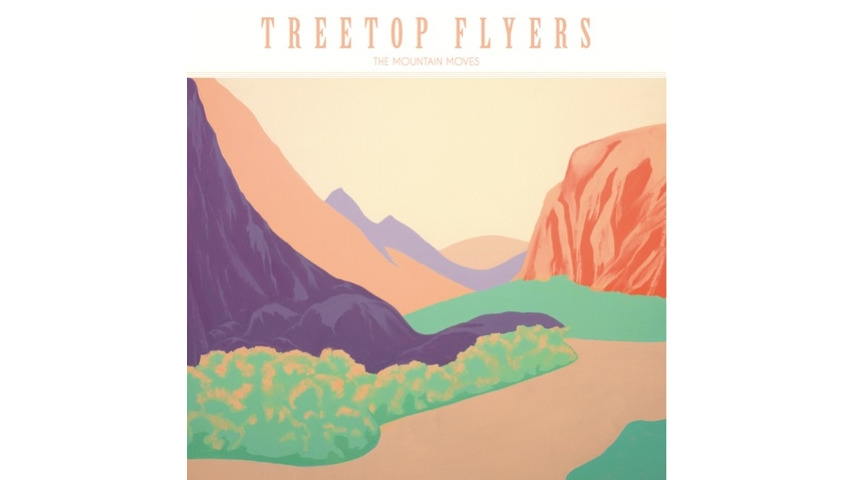 Treetop Flyers: <i>The Mountain Moves</i>