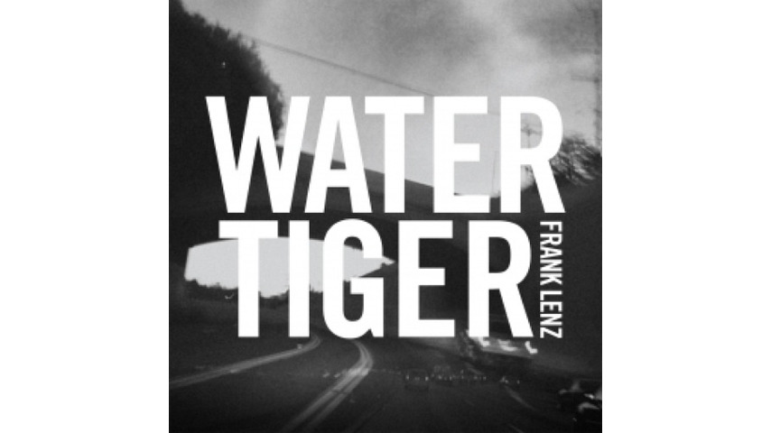 Frank Lenz: <i>Water Tiger</i>