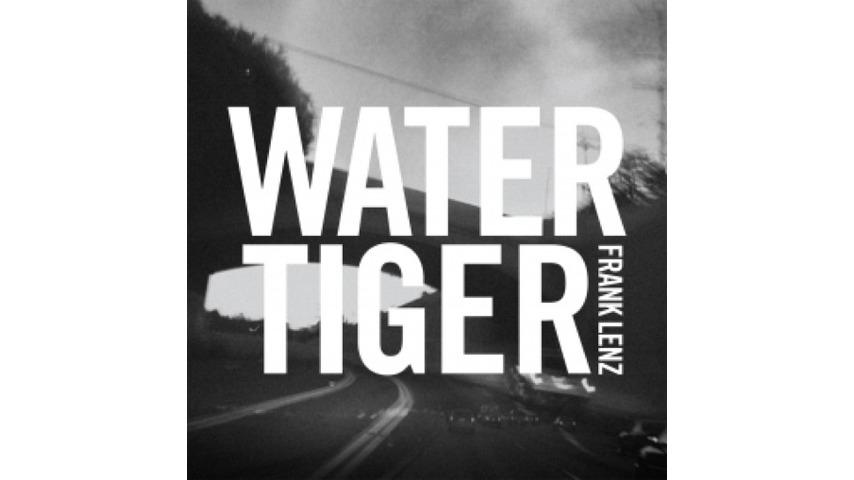 Frank Lenz: <i>Water Tiger</i>