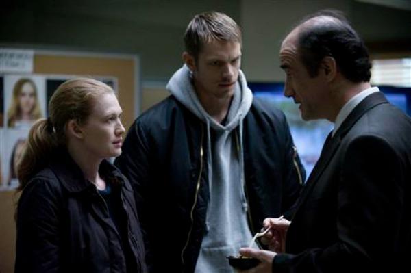 "<i>The Killing</i> Review: ""Eminent Domain"" (Episode 3.06)"