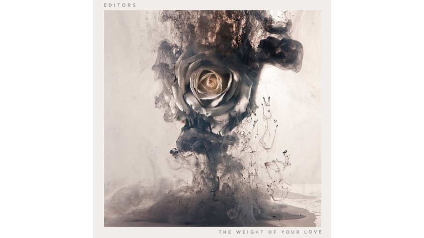 Editors: <i>The Weight of Your Love</i>