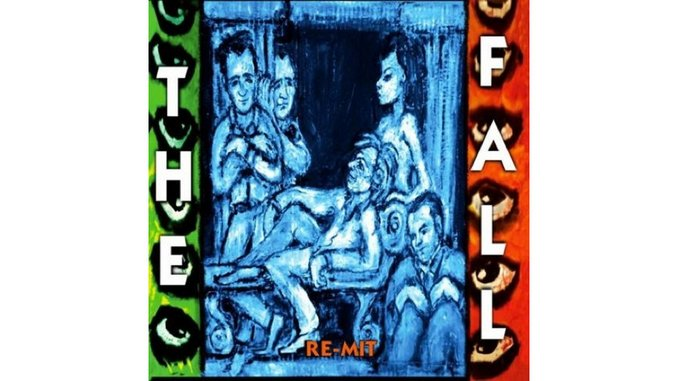 The Fall: <i>Re-Mit</i>