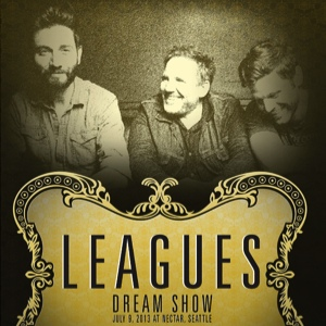 Join Paste and Leagues July 9 in Seattle for the American Family Insurance Dream Show