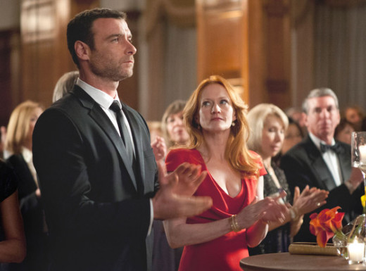 Wife Ray Donovan Ray Donovan Review